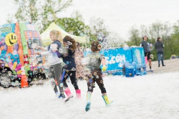 2019 Run for Mercy 5K & Family Walk in St. Louis