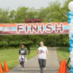 Final Run for Mercy 5K and Family Walk of 2019 Comes to a Close