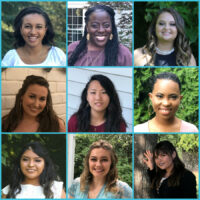 August 2019 graduates of Mercy Multiplied