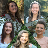 September 2019 graduates of Mercy Multiplied