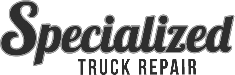 Specialized Truck Repair logo