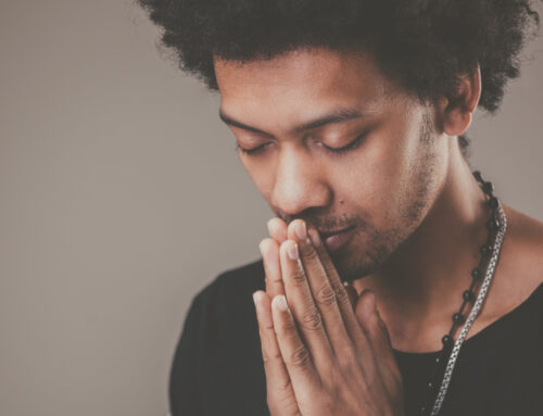 How Prayer Changes Our Hearts