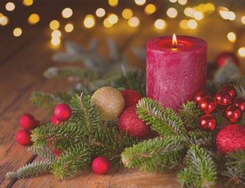 3 Tips for Preparing for the Christmas Season
