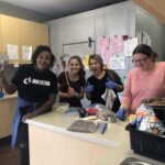 Mercy Multiplied Staff and Residents Prepare for the Holidays