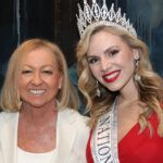 Volunteer Spotlight: Cheryl Brehm, National Elite Mrs. 2019