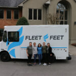 Fleet Feet Donates New and Gently Used Running Shoes to Nashville Residents