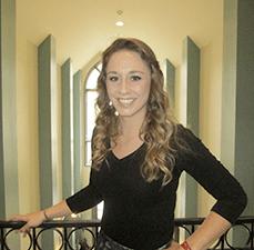 Aisle, 2015 graduate | Mercy Multiplied