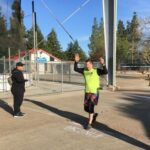 Run for Mercy 5k Team Makes the Most of California Race After Cancelation