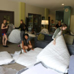 Bed Boss Donates Mattresses To Nashville Home: Special Discount Offered to Mercy Supporters