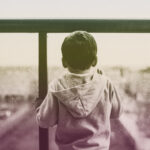 Childhood Wounds, Forgiveness and the Way we Respond in Crisis