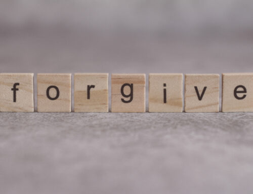 4 Things You Need to Know About Forgiveness
