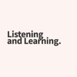 Listening and Learning…A Discussion Panel on Racial Injustice by Seeds of Greatness Bible Church
