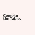 Come to the table: A Discussion on Racial Injustice with Pastors Jerome and Lisa Lewis of Seeds of Greatness Bible Church