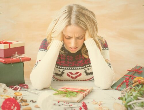 5 Tips for Self-Care during the Holidays