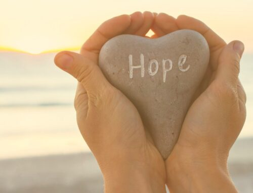 Finding Hope After Disappointment