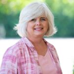 Mercy Supporter Gets Ready to Lead 5th Keys to Freedom Group and Shares Why this Study is for Everyone