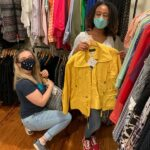 Nashville Residents Gifted Shopping Trip at Top Buttons