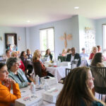 Mercy Multiplied Hosts First Friends of Mercy Luncheon in Nashville in Over a Year